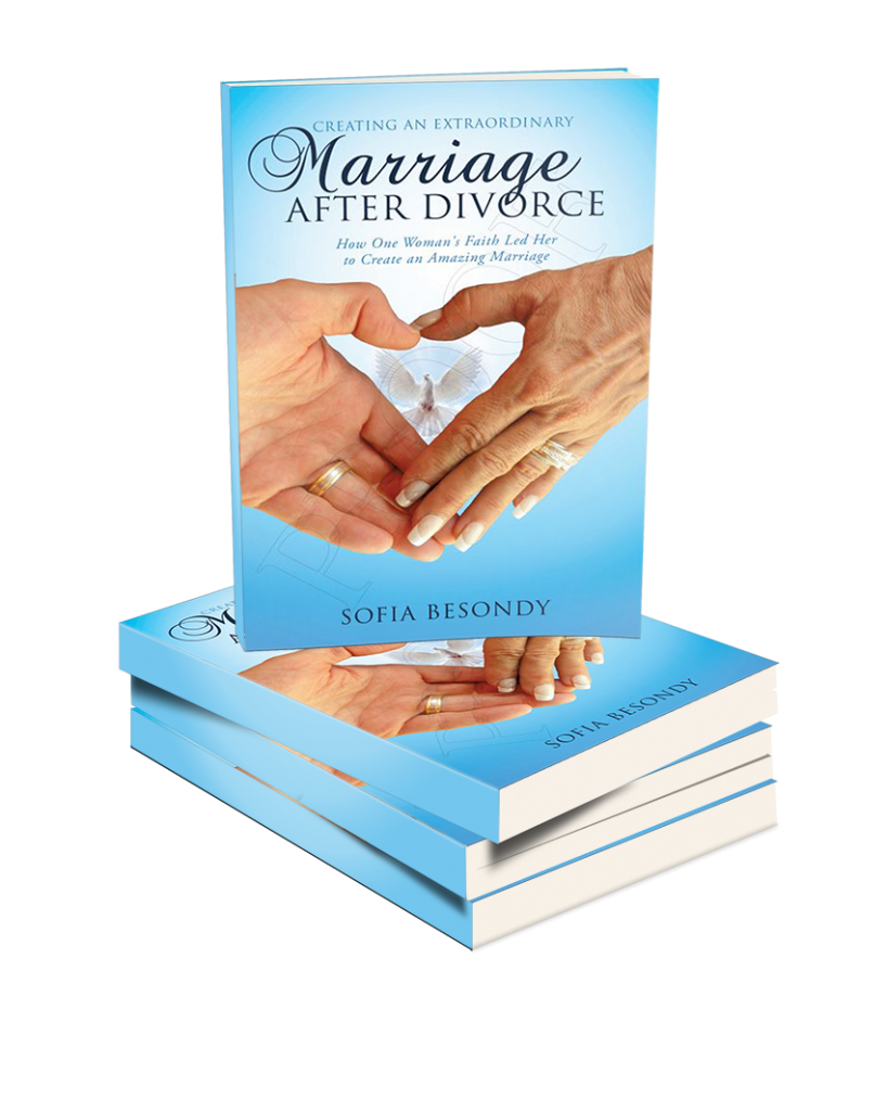 Marriage after Divorce by Sofia Besondy